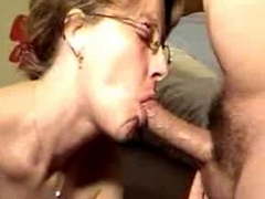 Deb's Impenetrable depths Throat 5
